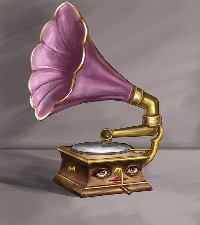 EO-record